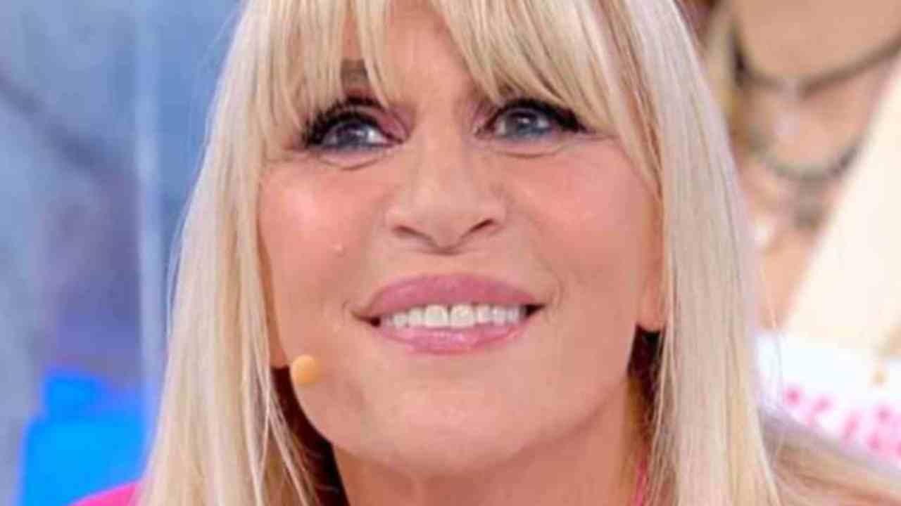 Gemma Galgani seno rifatto - Political24