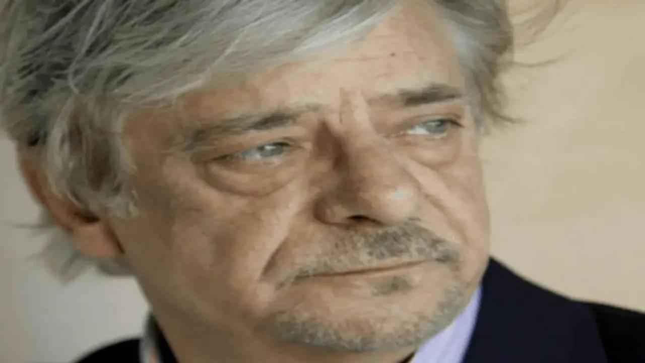 giancarlo giannini figlio morto-political24