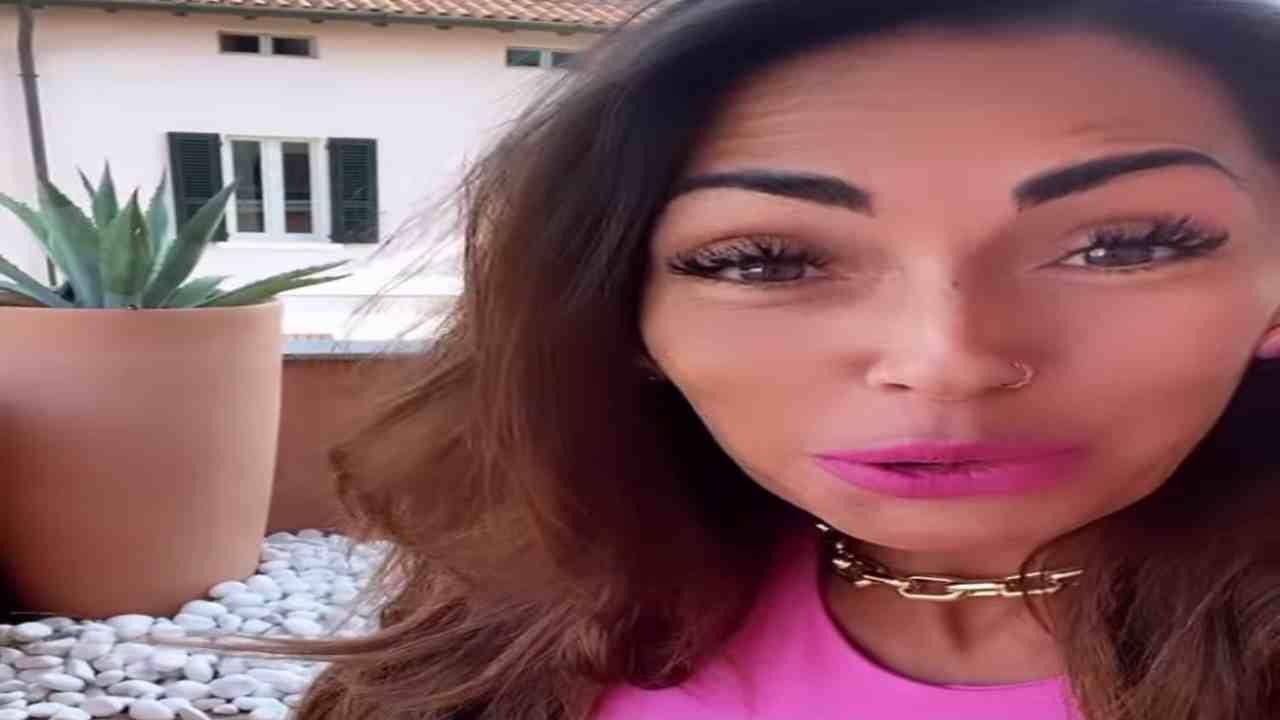Ida Platano ha trovato l'amore Political24