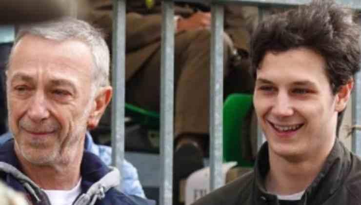 Linus figlio Filippo - Political24
