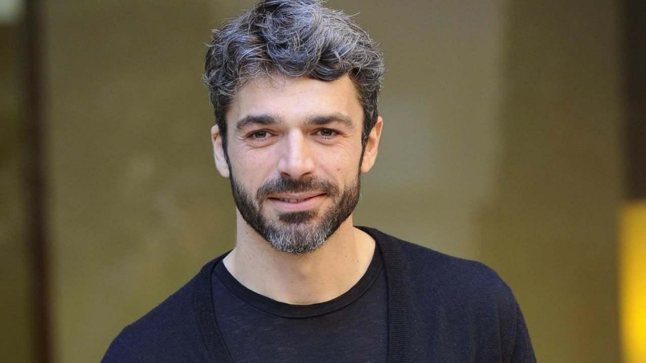 Luca Argentero che titolo di studio ha Political24