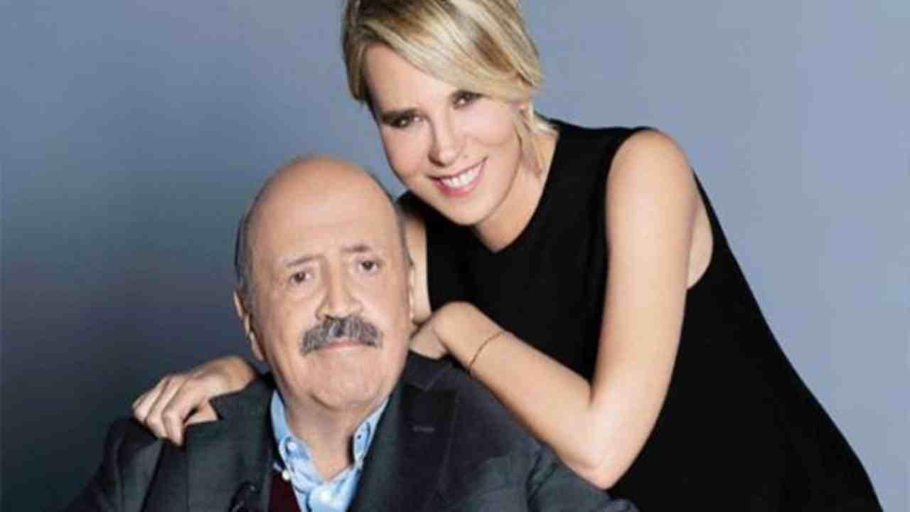 Maurizio Costanzo rivelazione su Maria De Filippi Political24