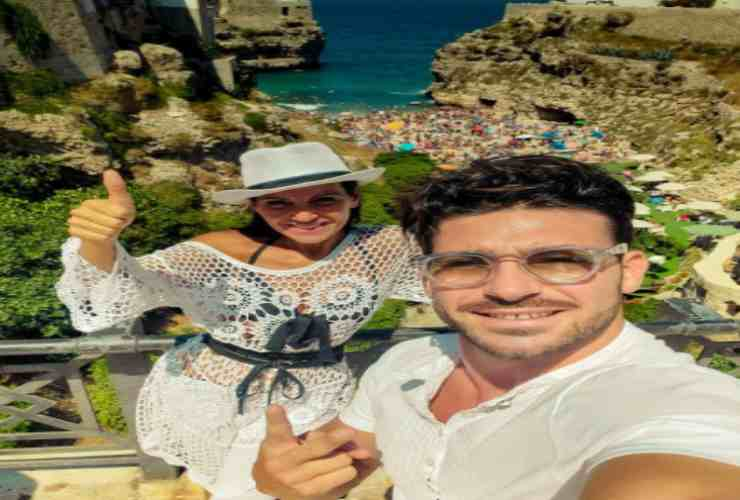 Nicola Vivarelli fuga d'amore Political24