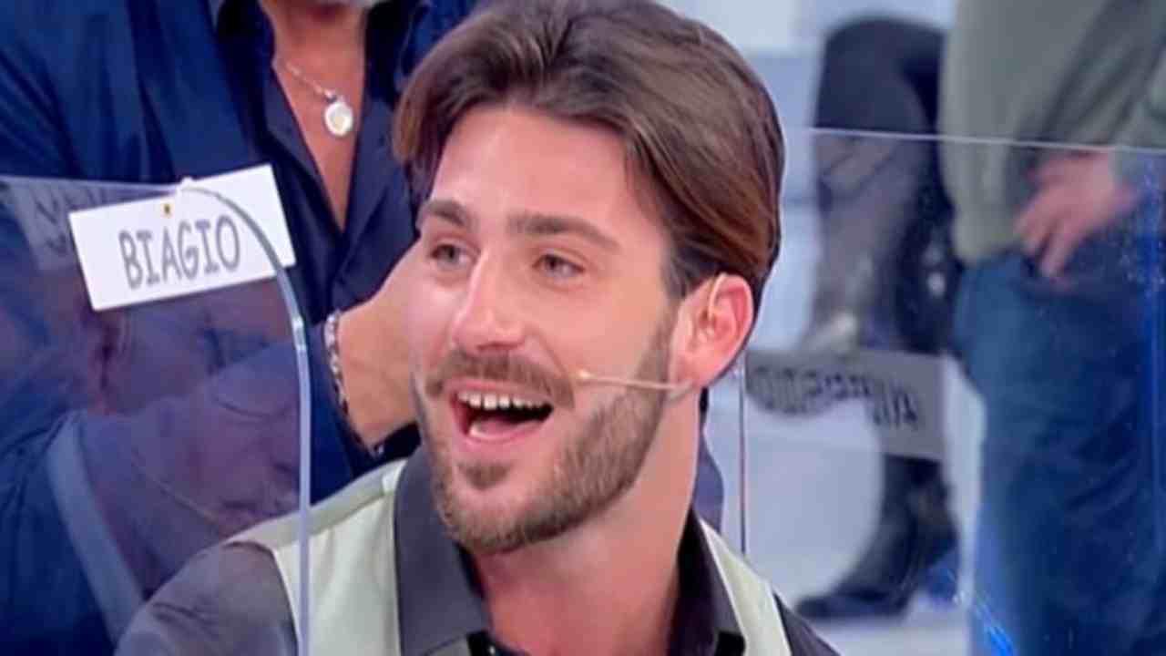 Nicola Vivarelli Uomini e Donne fuga d'amore Political24