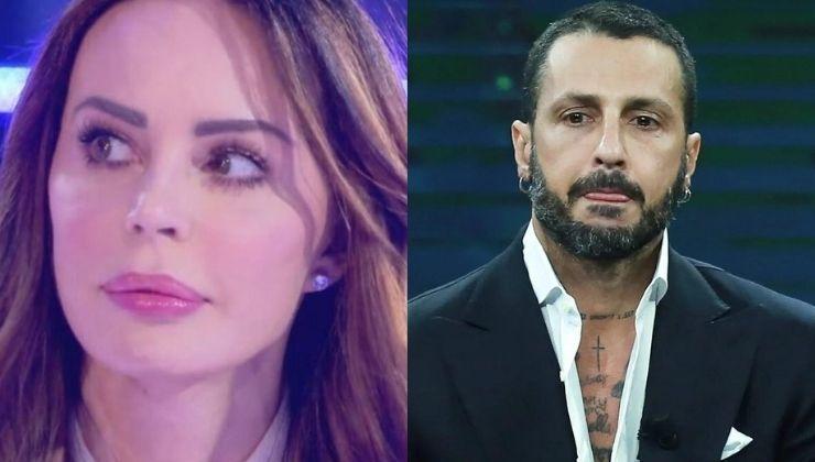 Nina Moric e Fabrizio Corona perché si sono lasciati Political24