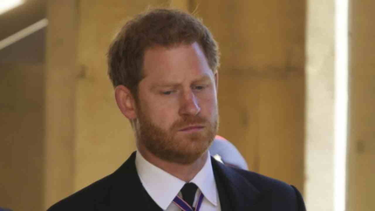 Principe Harry malattia - Political24