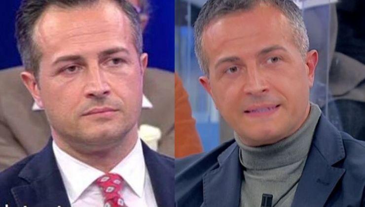 Riccardo Guarnieri come era prima di uomini e donne Political24