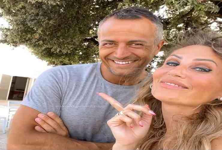 Riccardo Guanieri beccato con un'ex dama Political24