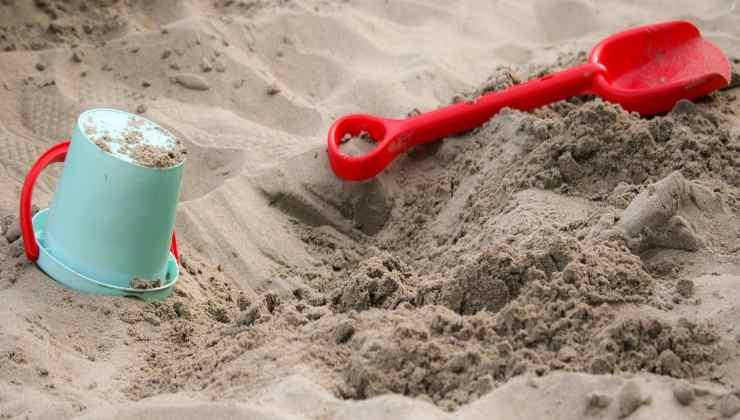 I 5 pericoli per i bambini in spiaggia - Political24