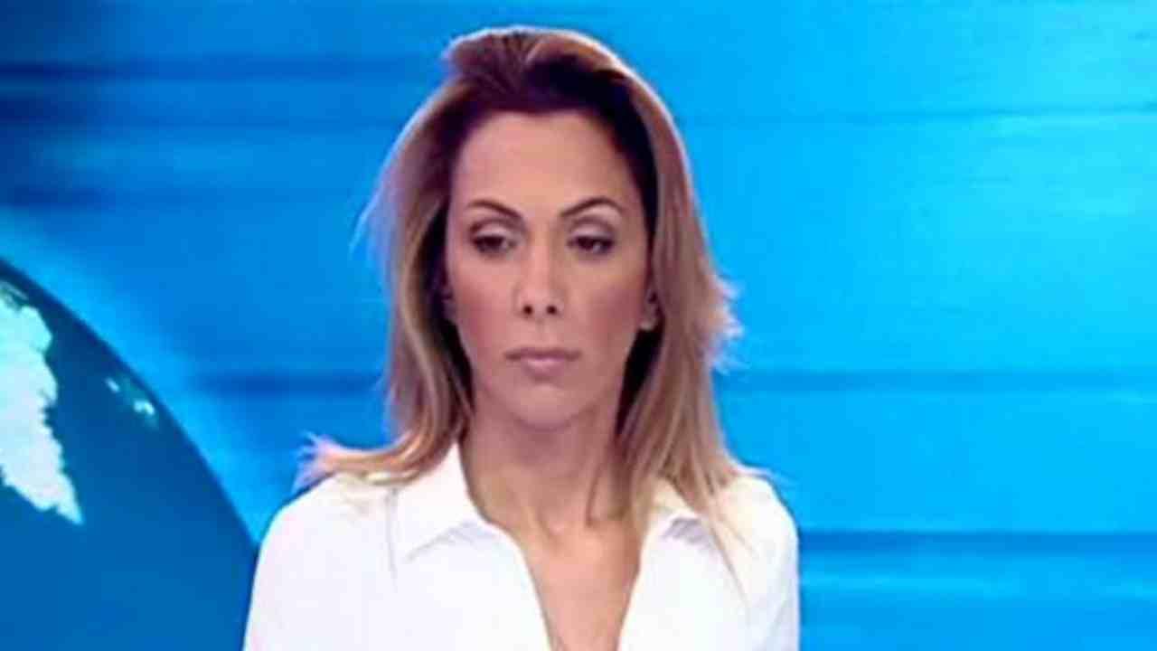 Simona Branchetti perché si è lasciata con longari Political24