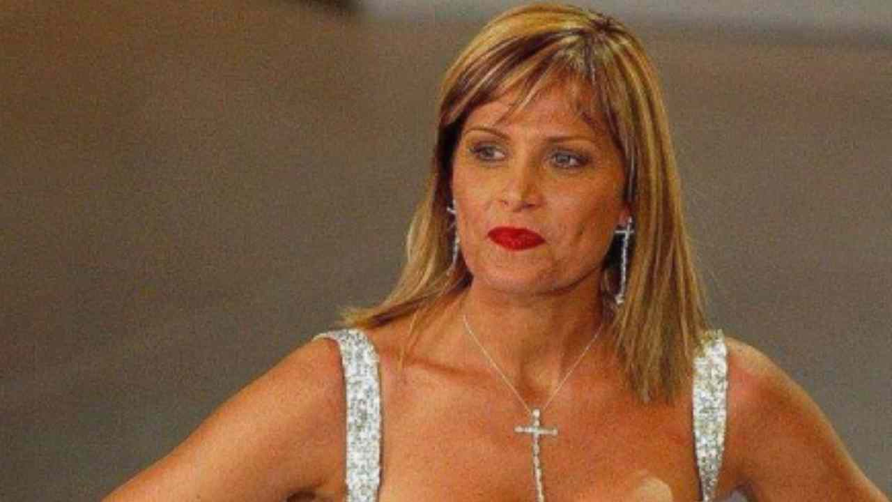 Simona Ventura colleghe - Political24
