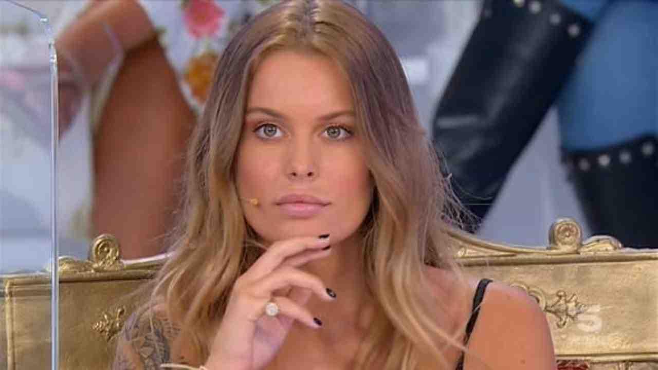 Sophie Codegoni grande fratello vip Political24