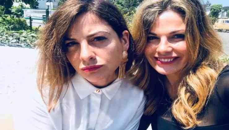Vanessa Incontrada la sorella è uguale a lei Political24