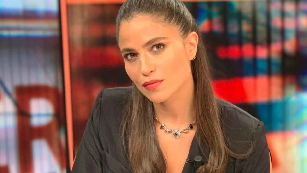Veronica Gentili che lavoro faceva prima Political24