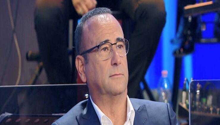 carlo conti lasciato l'eredità-political24