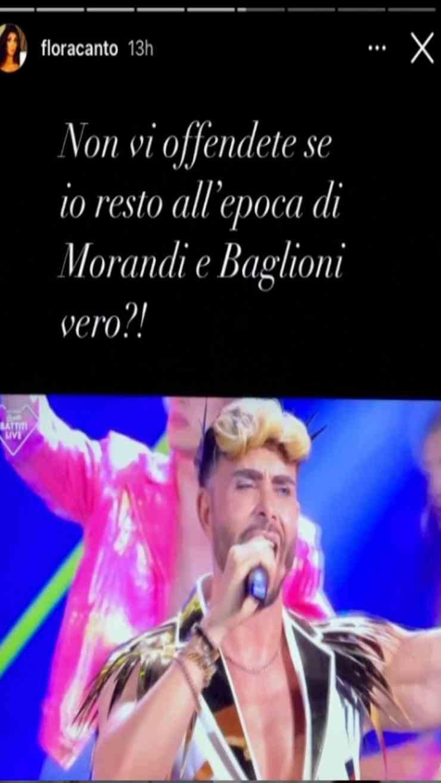 flora canto litigio giacomo urtis - political24