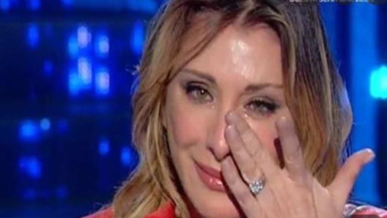 sabrina salerno lutto -political24