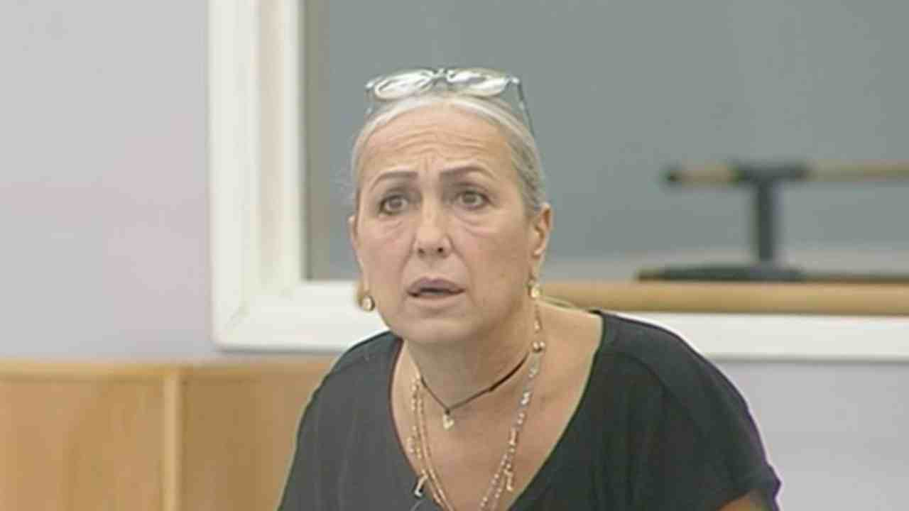 Alessandra Celentano lo scatto sorprendente Political24