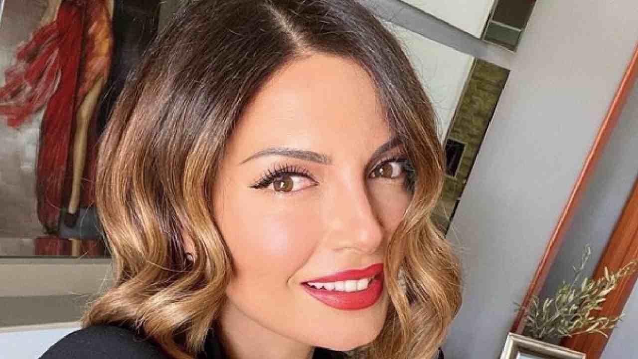 Alessia Mancini marito Political24