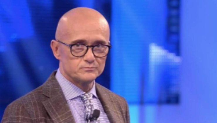 Alfonso Signorini Grande Fratello Vip - Political24