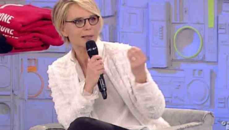 Maria De Filippi Amici-Political24