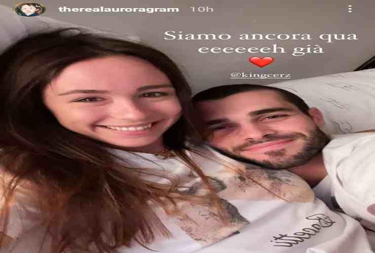 Aurora Ramazzotti single - Political24