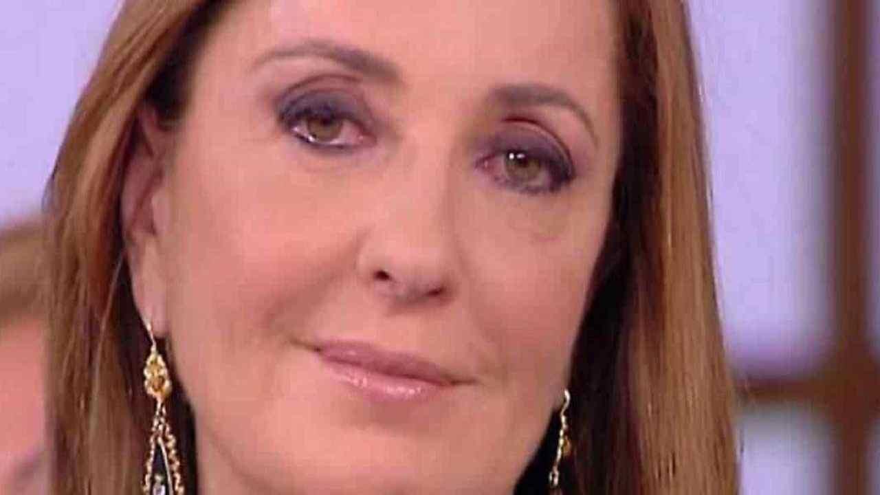 Barbara Palombelli dramma della figlia Political24