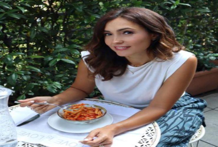 Caterina Balivo piccante Political24