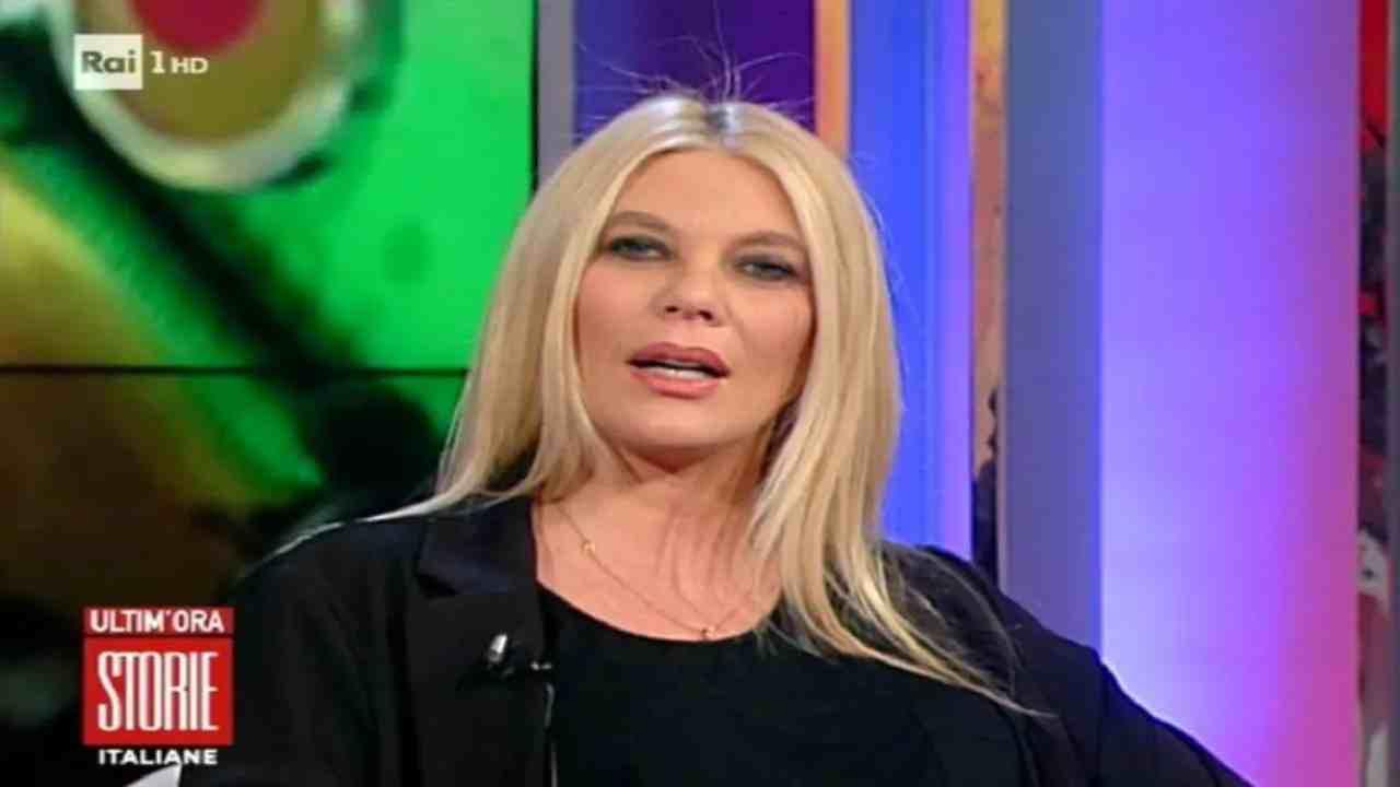 Eleonora Daniele dimagrita Political24