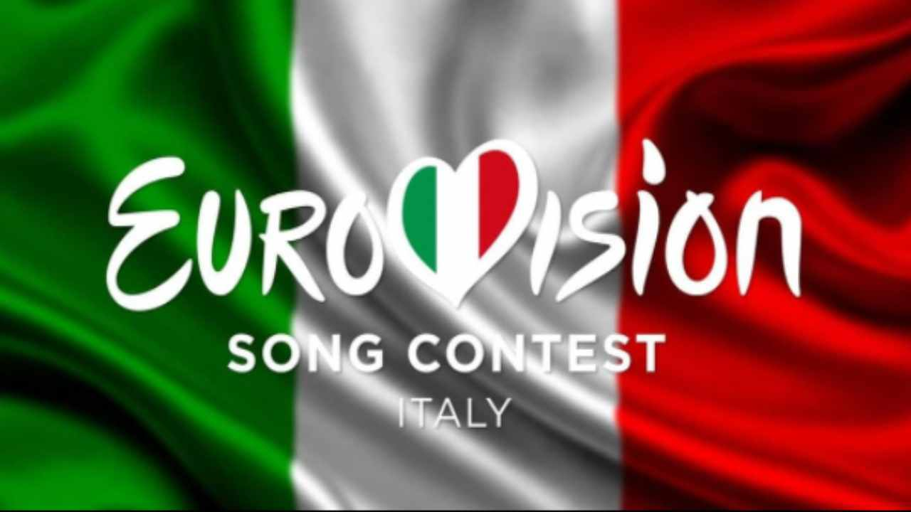 Eurovision 2022 Cattelan Political24