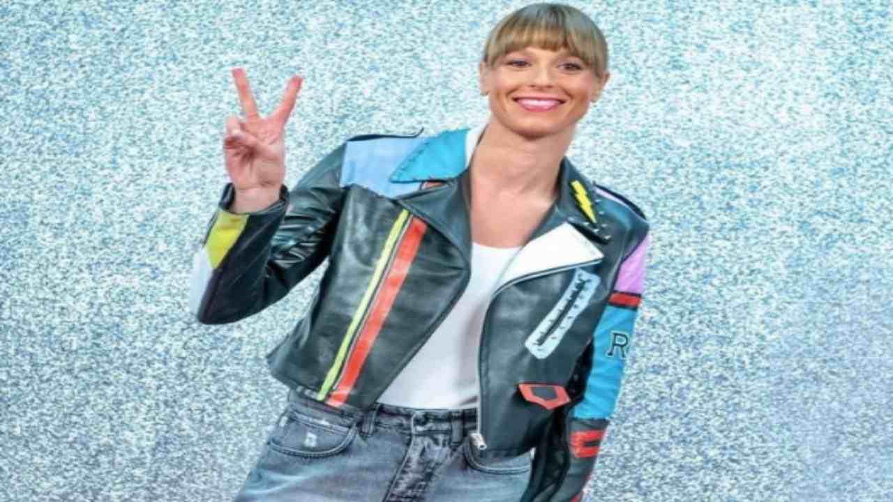 Federica Pellegrini felice Political24