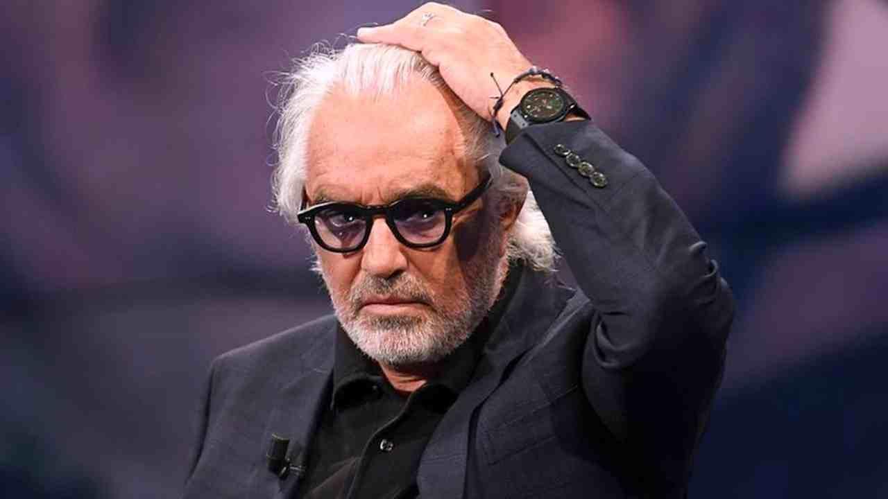 Flavio Briatore fascino Political24