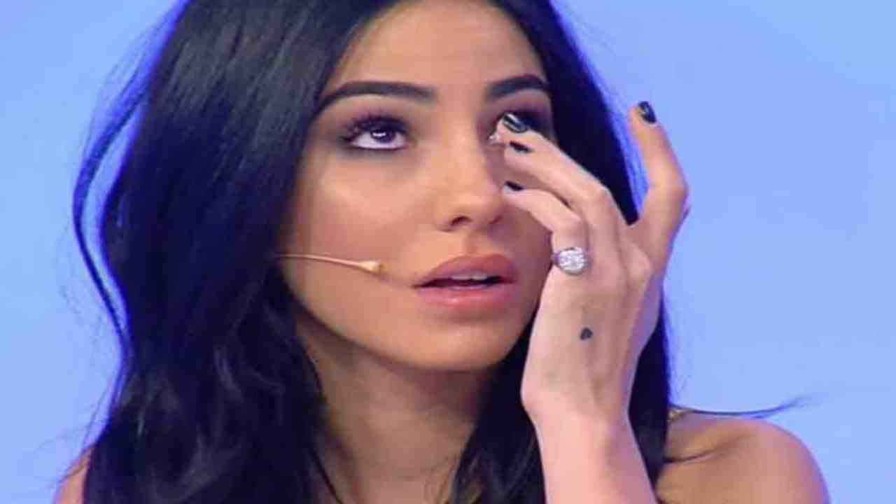 Giulia De Lellis triste annuncio Political24