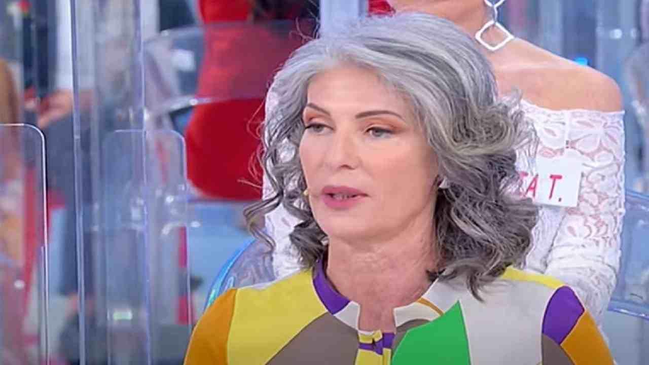 Isabella Ricci dettaglio Political24