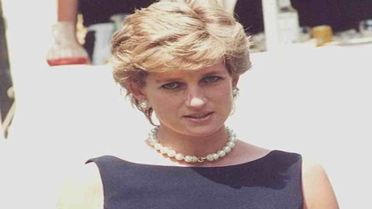 Lady Diana incidente Political24