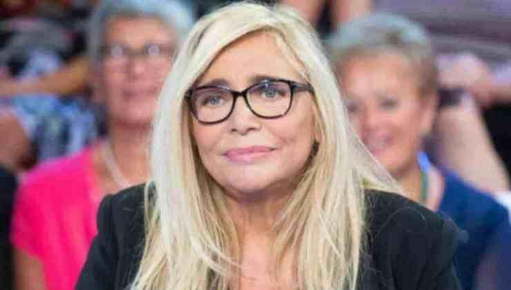 Mara Venier triste Political24