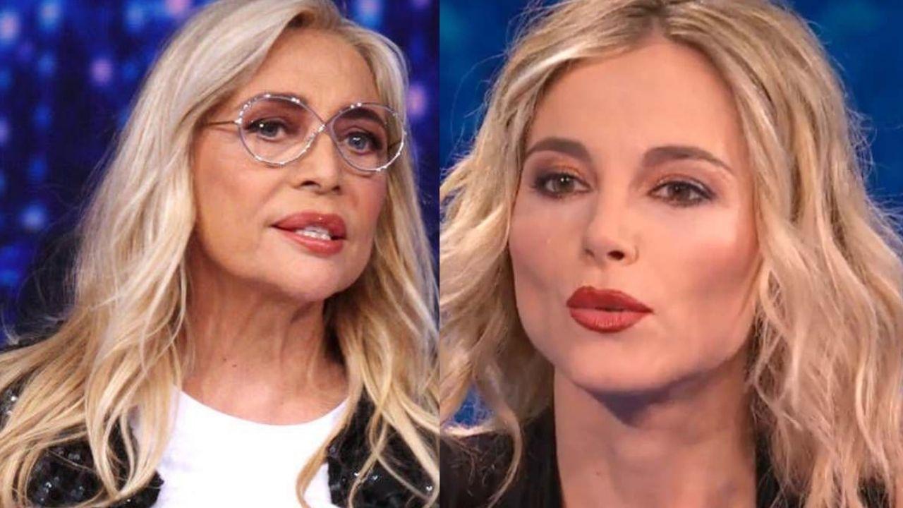 Mara Venier e Francesca Fialdini nemiche Political24