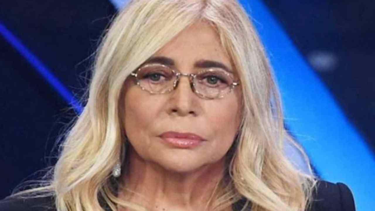 mara venier ritiro - political24