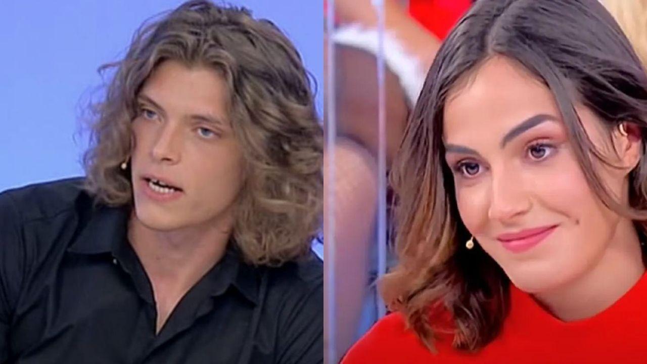 Massimiliano Mollicone e Vanessa Spoto-Political24