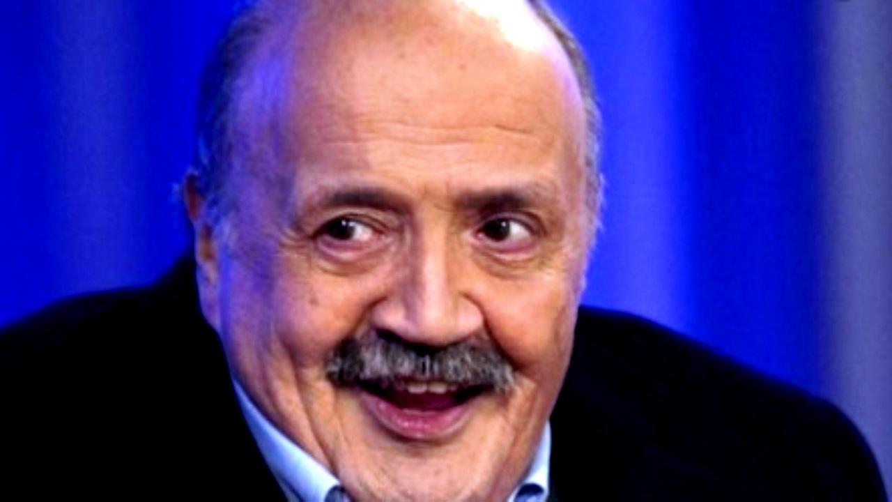 Maurizio Costanzo chi gli piace molto Political24