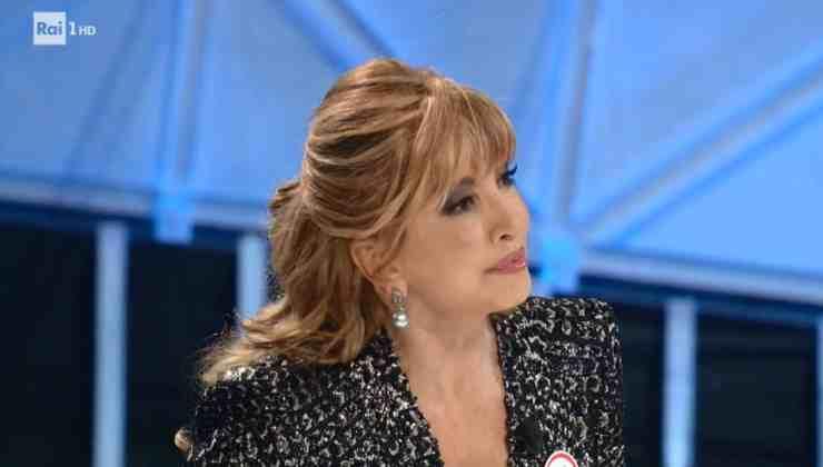 Milly Carlucci, Ballando con le stelle-Political24