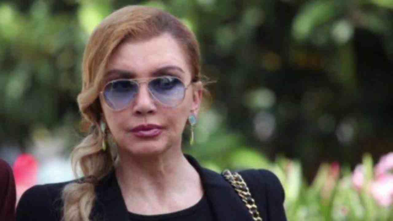 Milly Carlucci dramma Political24