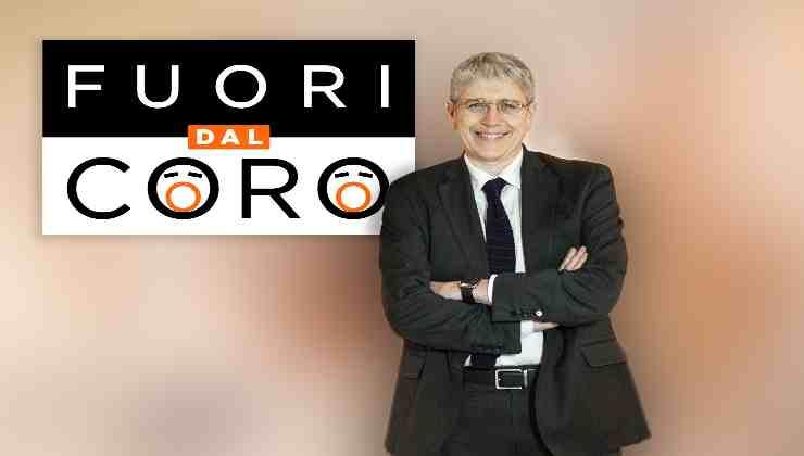 Pier Silvio Berlusconi e Mario Giordani-Political24