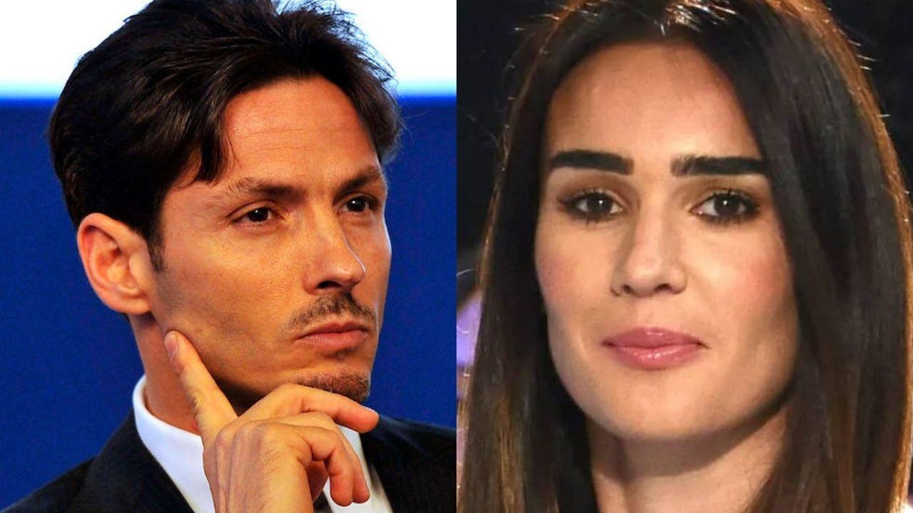 Pier Silvio Berlusconi e Silvia Toffanin-Political24