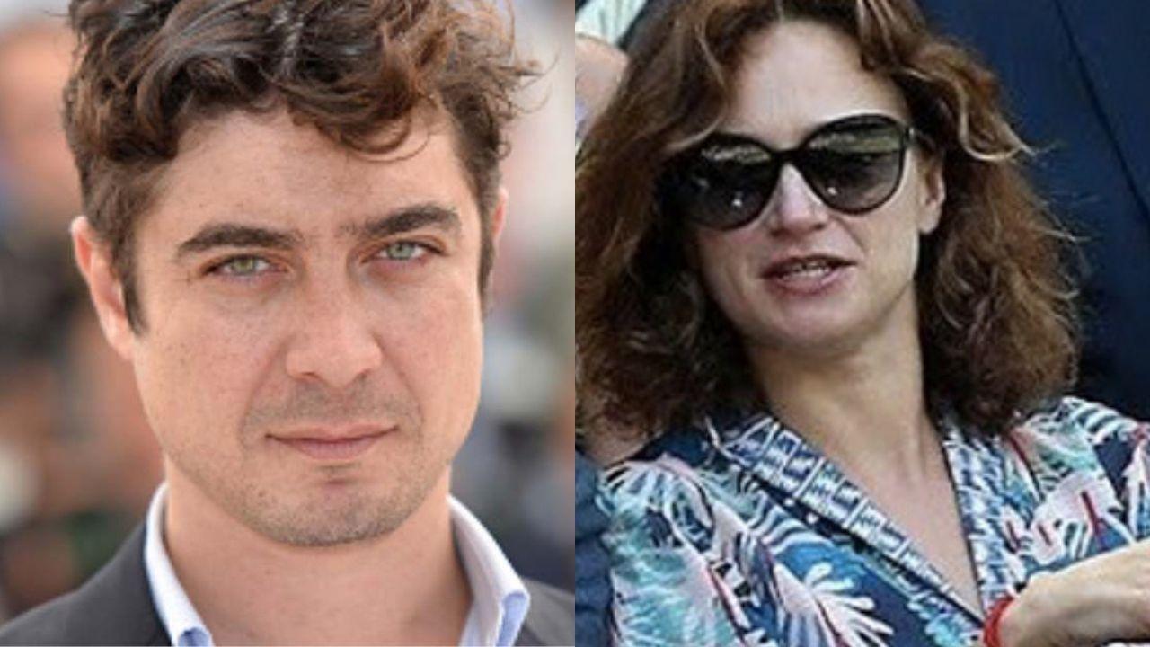 Riccardo Scamarcio moglie Political24
