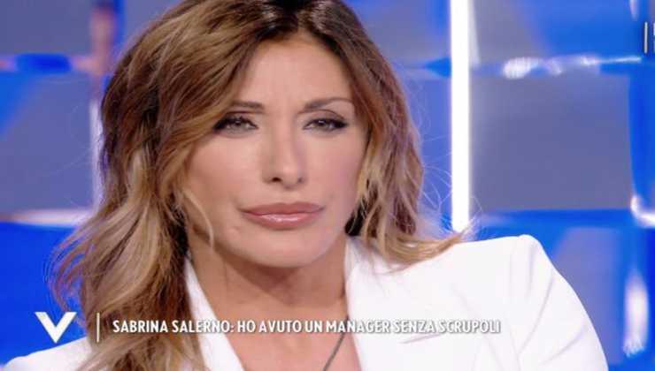 Sabrina Salerno terribile dramma Political24
