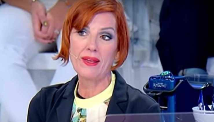 Tinì Cansino Uomini e Donne Political24
