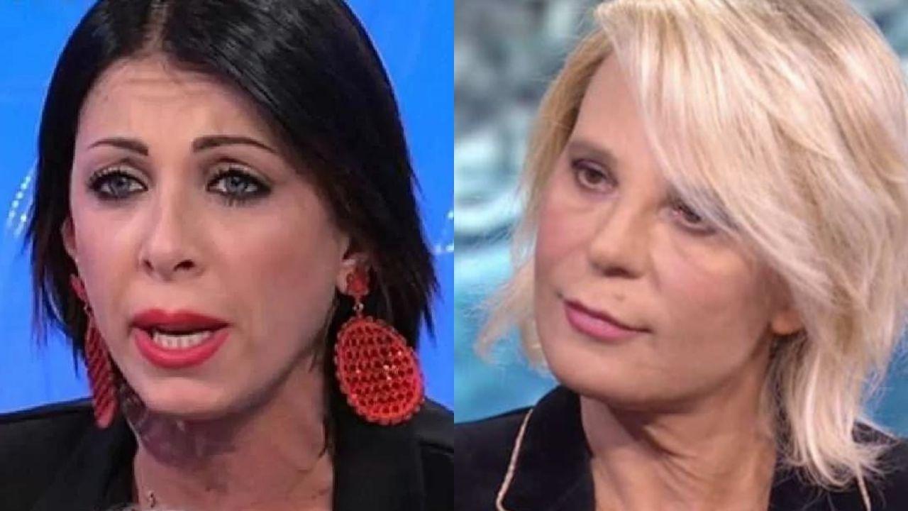 Uomini e Donne accuse ex dama Political24