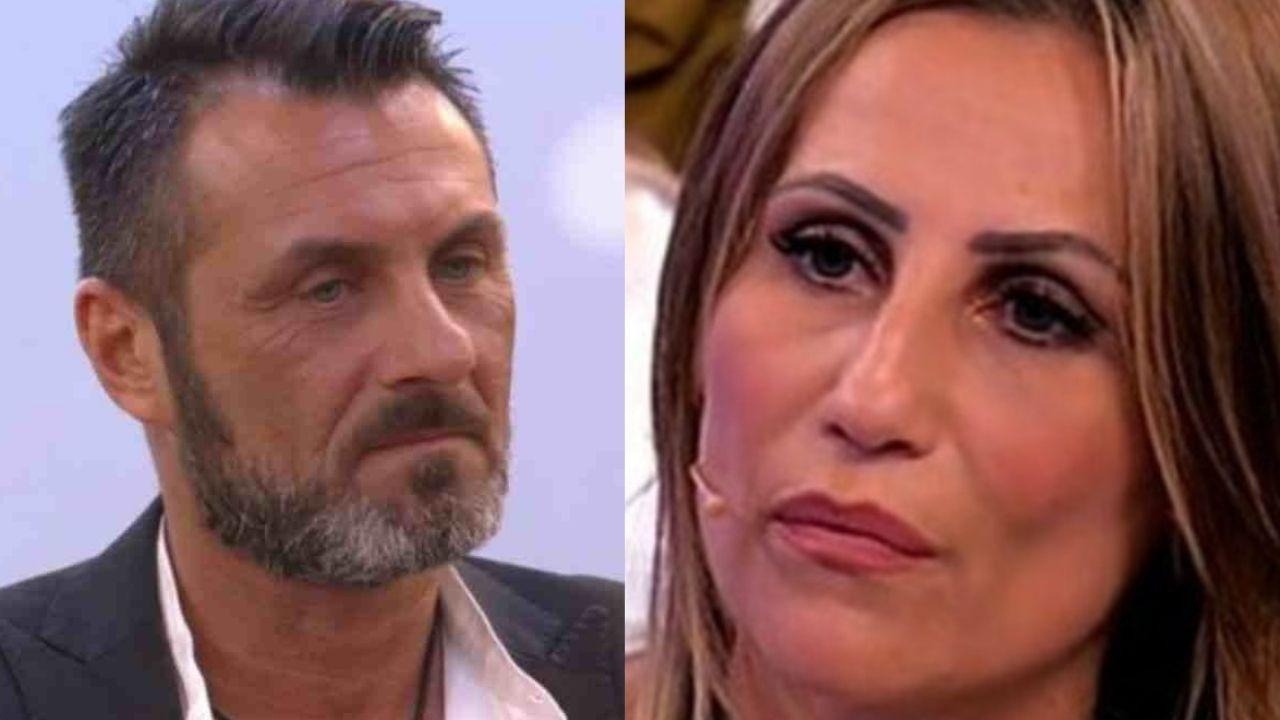 Ursula Bennardo e Sossio Aruta-Political24