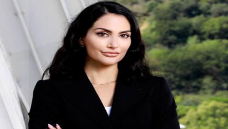 angelica donati figlia carlucci-political24